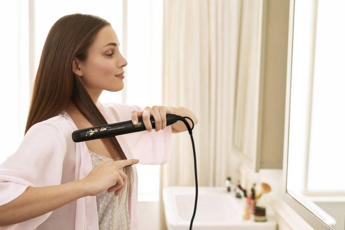 ᐉ как разгладить волосы в домашних условиях. способы выпрямления волос в домашних условиях. видео: выпрямление волос утюжком, кератиновое выпрямление ➡ klass511.ru