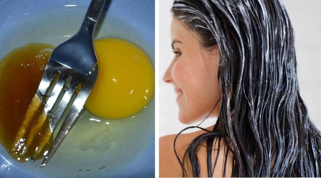 Как правильно мыть голову яйцом вместо шампуня как мыть голову яйцом (яичным желтком) вместо шампуня: отзывы, рецепт, что будет, польза и вред