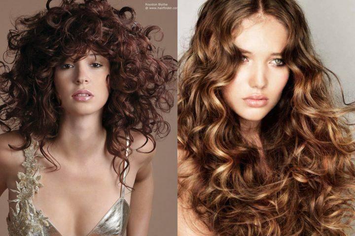 Карвинг или биозавивка волос — достоинства и недостатки, что выбрать