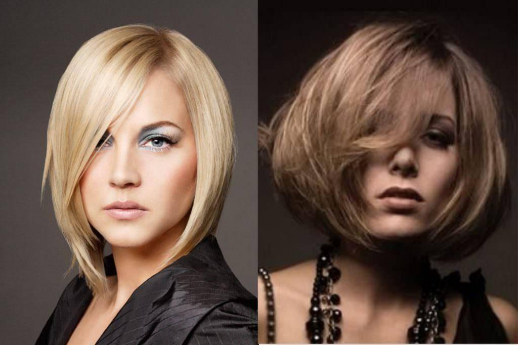 Боб-каре: модная стрижка 2020-2021 на корткие и средние волосы