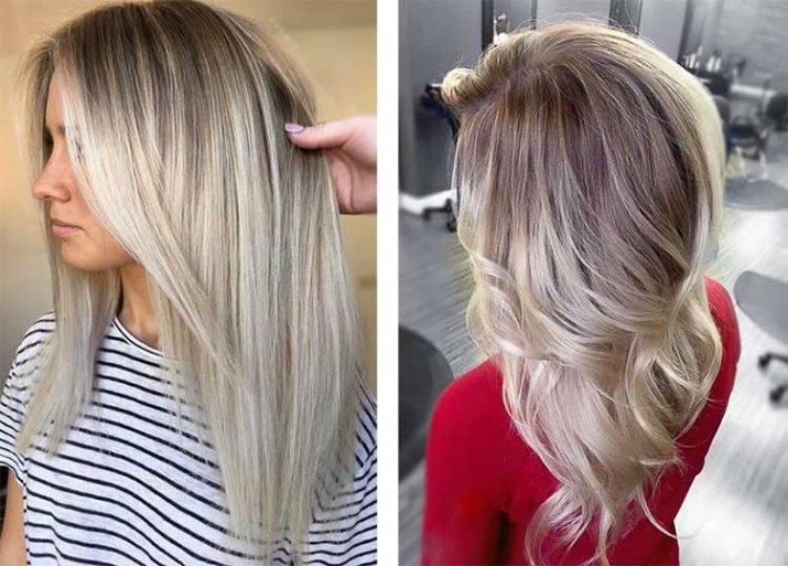 Особенности мелирования на тонкие и редкие волосы, а также фото до и после процедуры