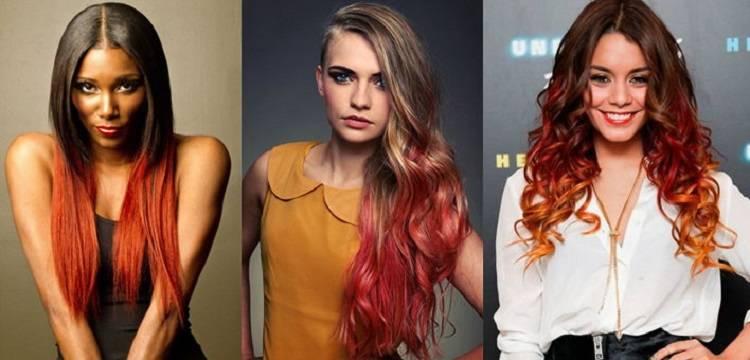 Всё о мелировании: плюсы и минусы, модные виды, фото до и после и советы по уходу за волосами