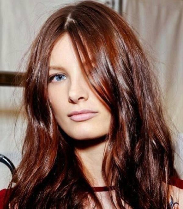 Красные волосы: оттенки, кому идут и как покрасить волосы?