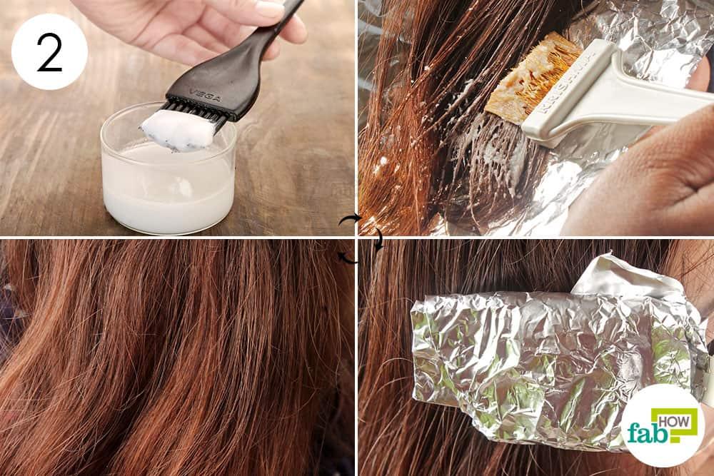 Как ухаживать за обесцвеченными волосами?