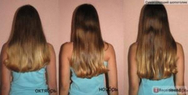 Скорость роста волос: что влияет, как усилить