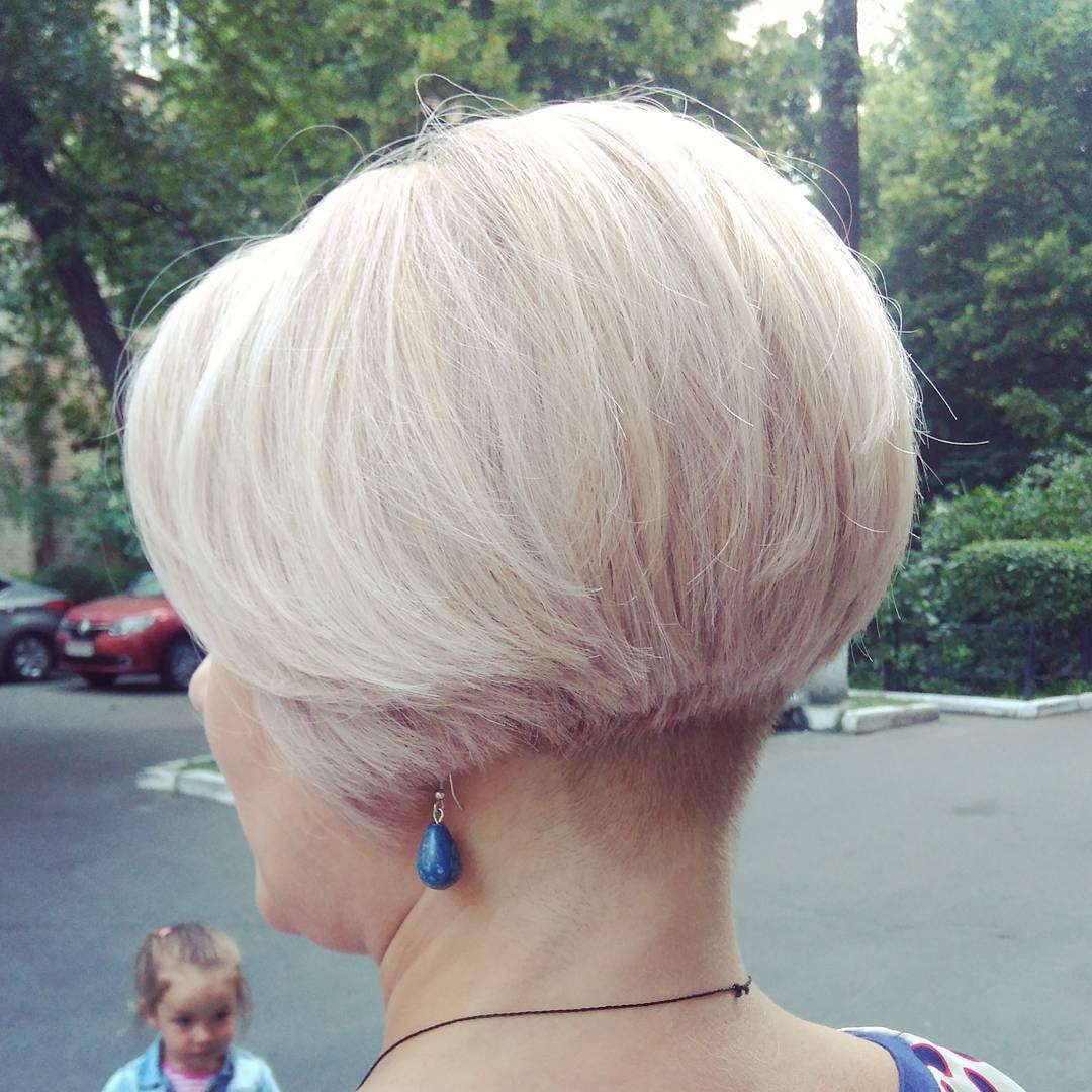 Виды стрижек на короткие волосы: пикси, боб, гарсон, каре. шапочка