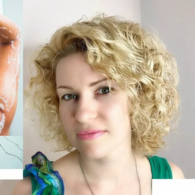 Карвинг на короткие волосы: фото завитков до и после процедуры