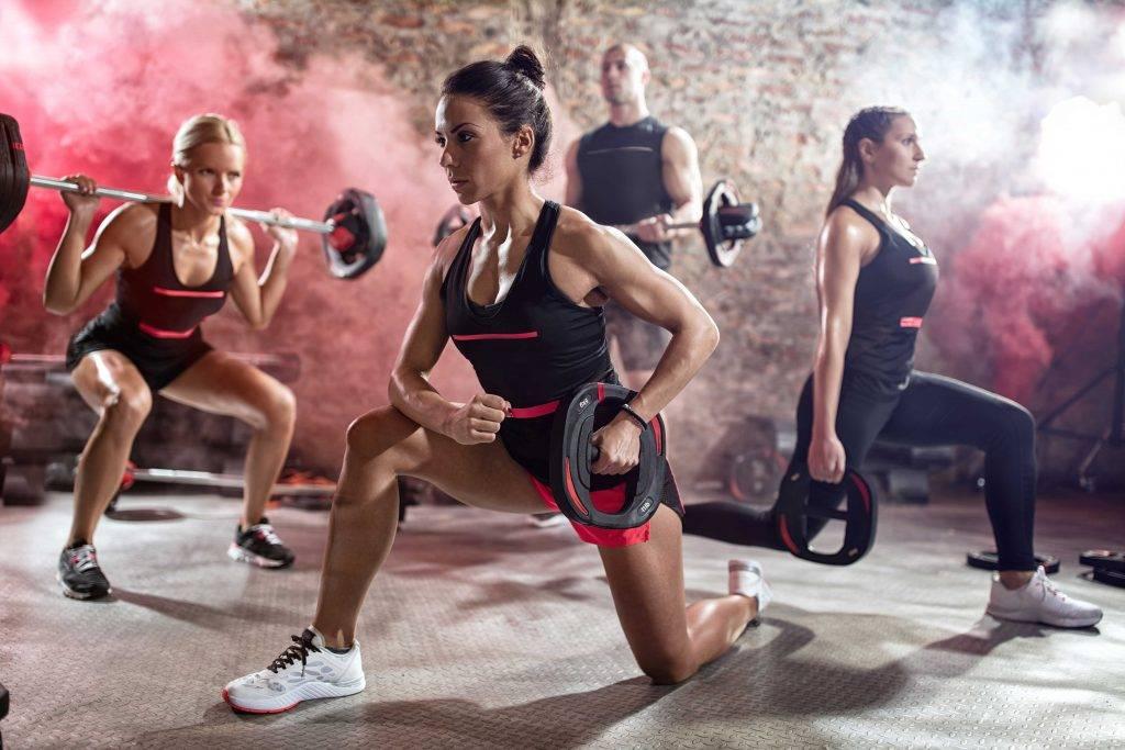 Hot iron - что это такое? программа упражнений и отзывы о тренировке