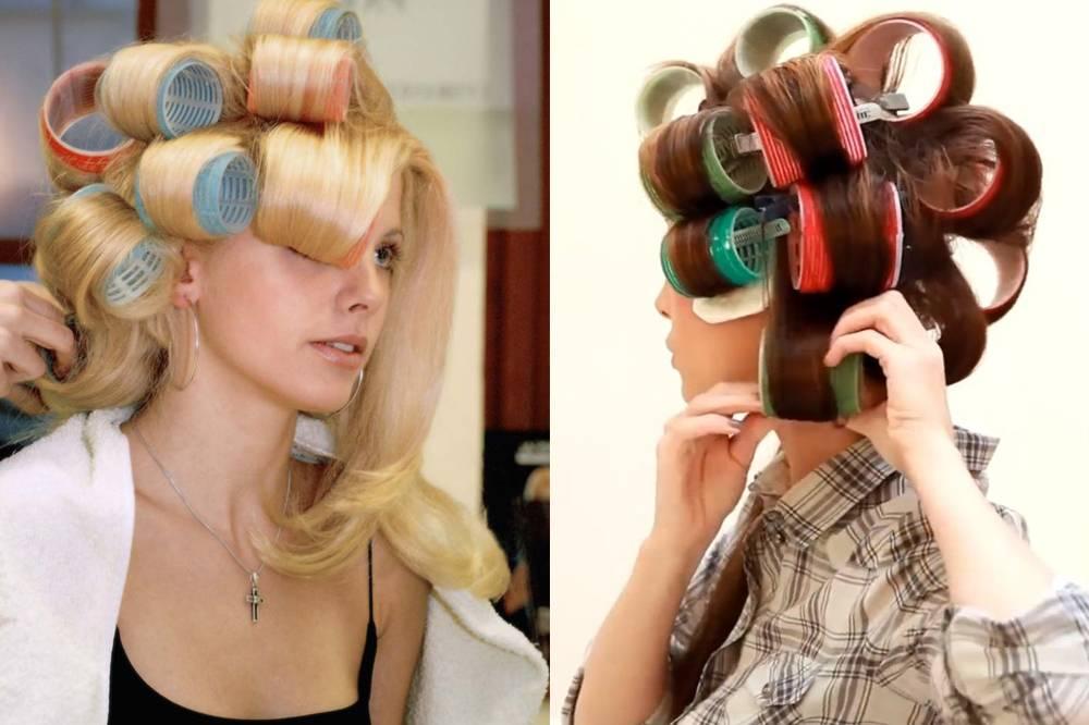 Долговременная укладка волос на средние и длинные: сколько держится