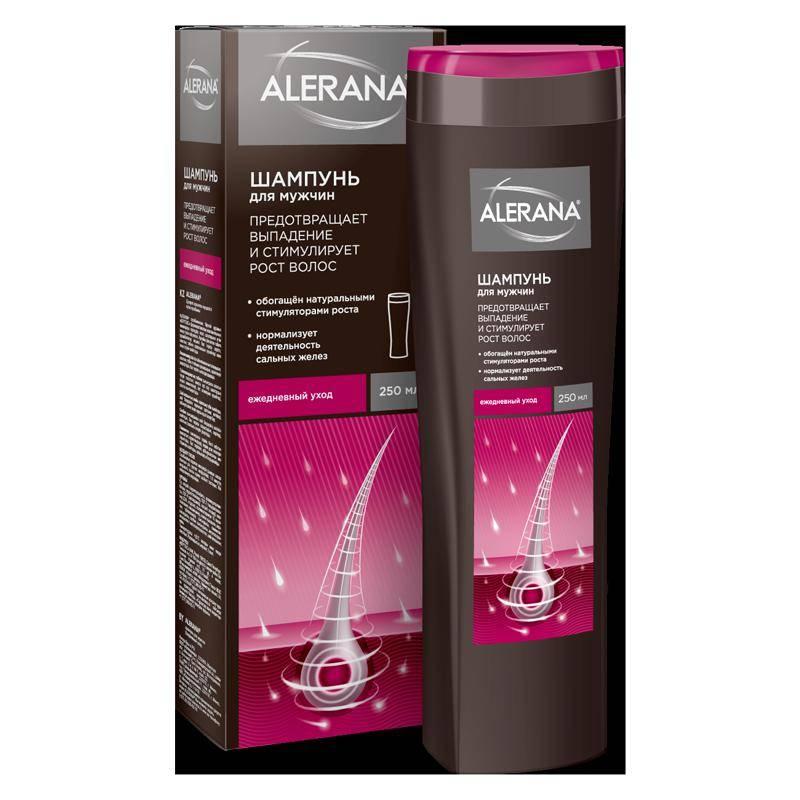 Шампунь для роста волос «алерана»: отзывы, состав, инструкция по применению - druggist.ru