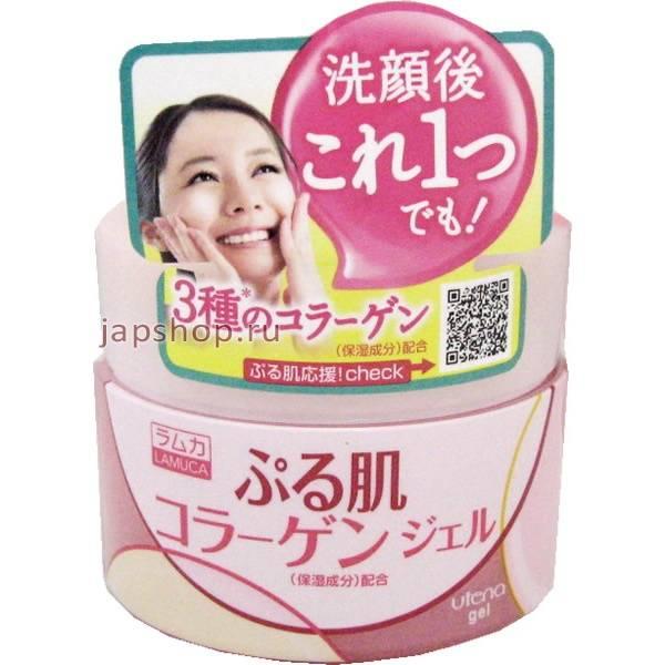 Японская косметика для лица: в чем успех косметики класса люкс с гиалуроновой кислотой