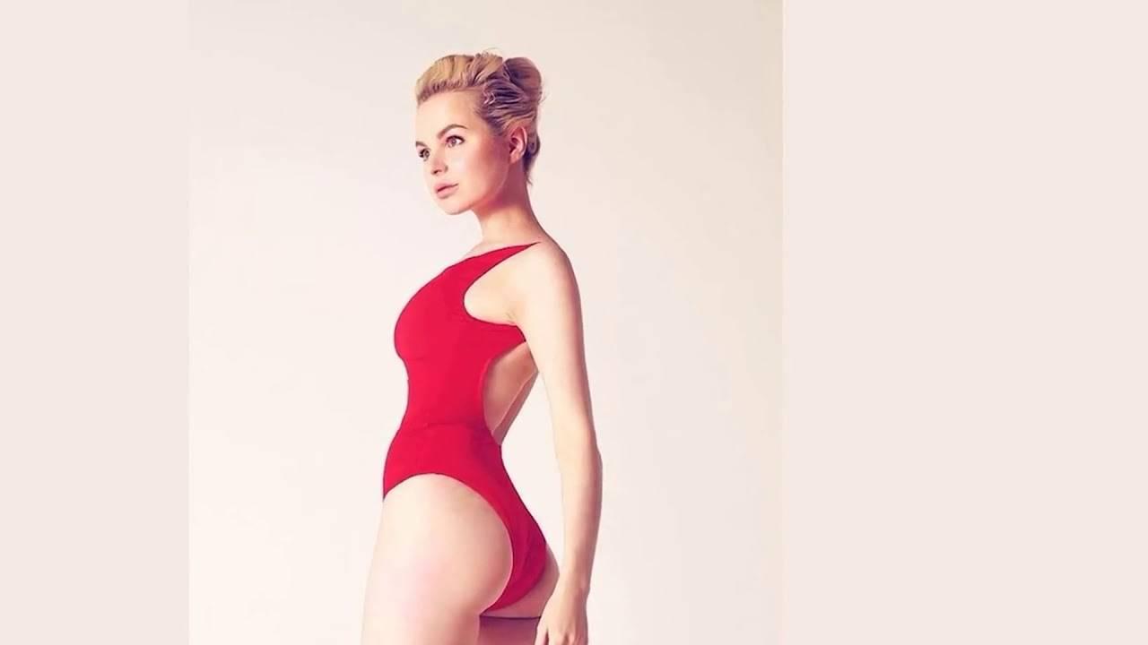 Анна канюк. биография. возраст, вес, рост, личная жизнь, до и после пластики, фото в купальнике