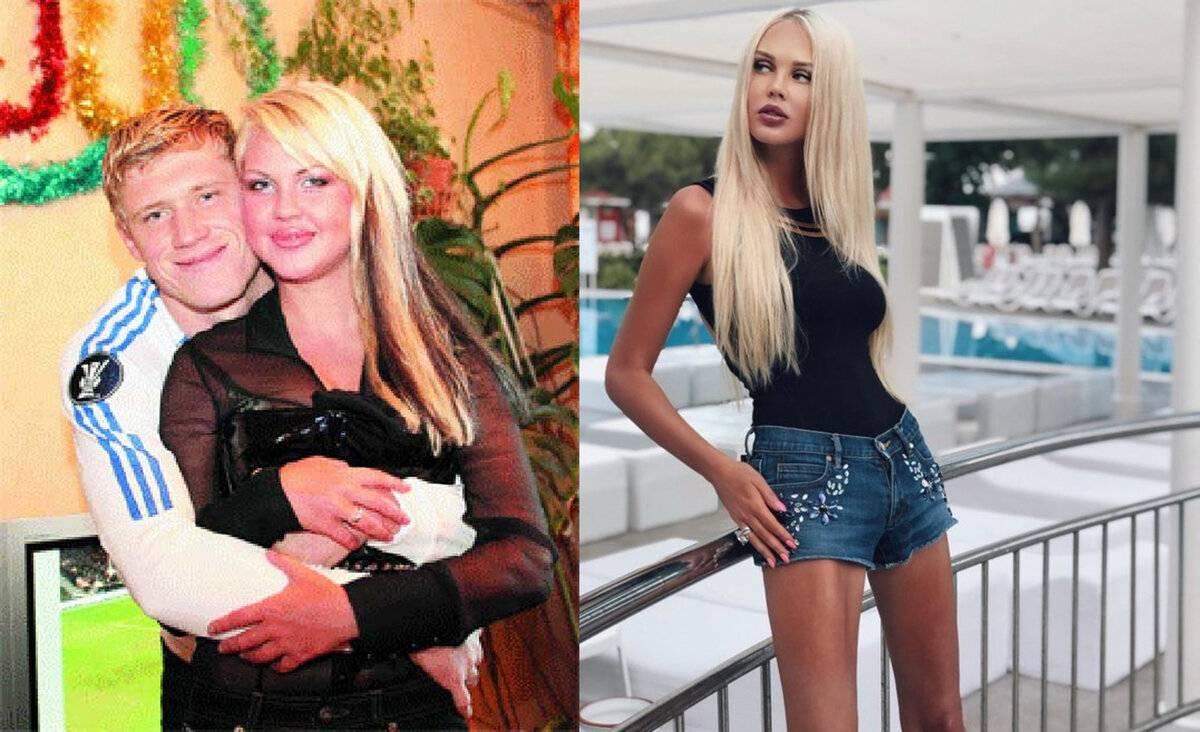 Мария погребняк до и после пластики | всё о пластической хирургии