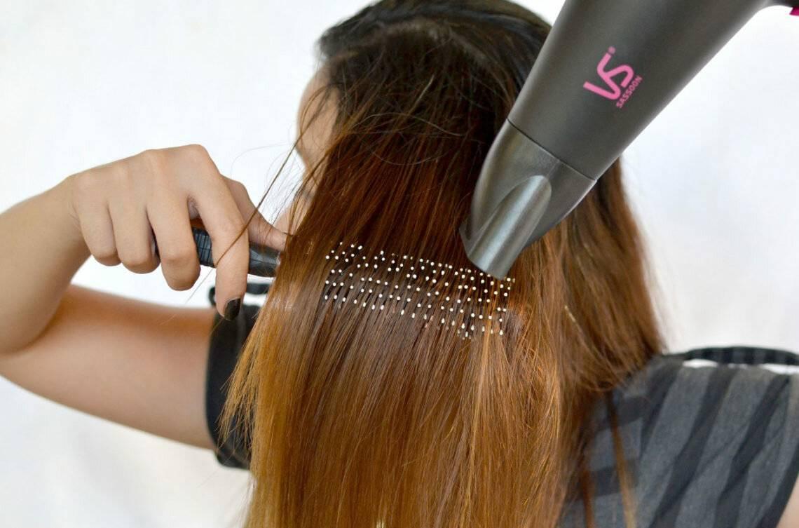 Выпрямление волос утюжком, как использовать утюжки для волос выпрямление волос утюжком- полезные нюансы – womanmirror