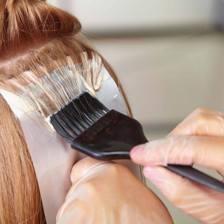Как сделать брондирование волос в домашних условиях