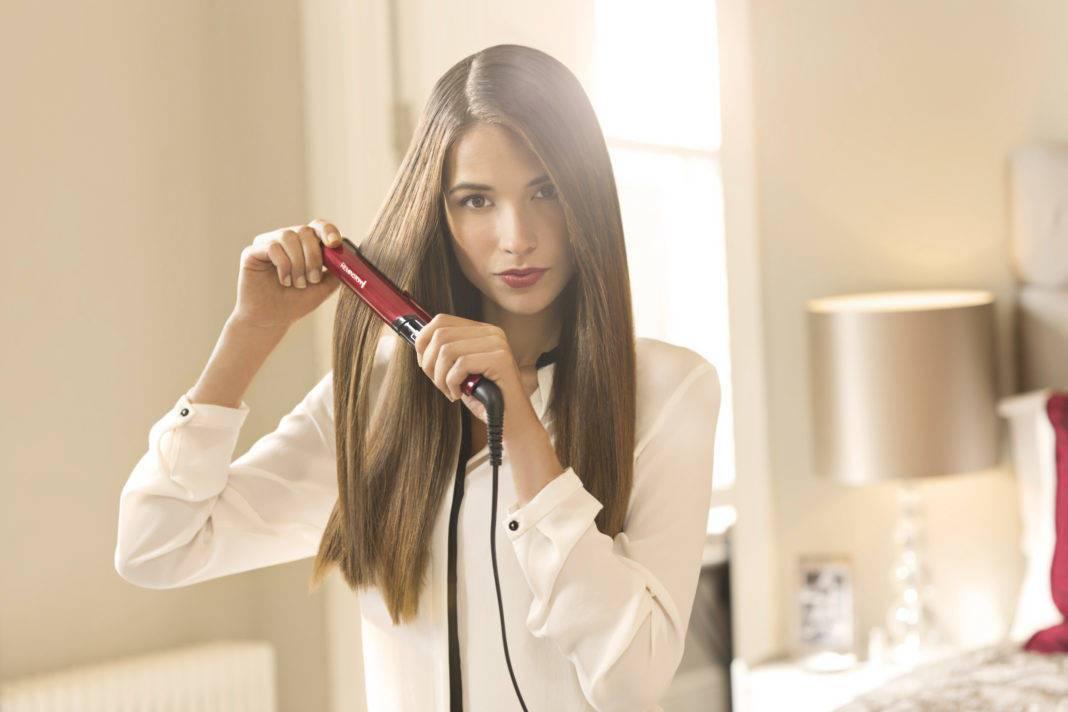 Паровые выпрямители для волос: какой выбрать? обзор популярных моделей щипцов-утюжков для выпрямления волос с паром, характеристики, как использовать, отзывы и стоимость