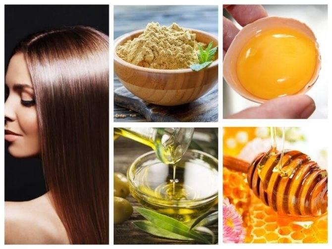 Маска для волос с коньяком и яйцом: советы по применению, варианты маски, отзывы об эффективности
