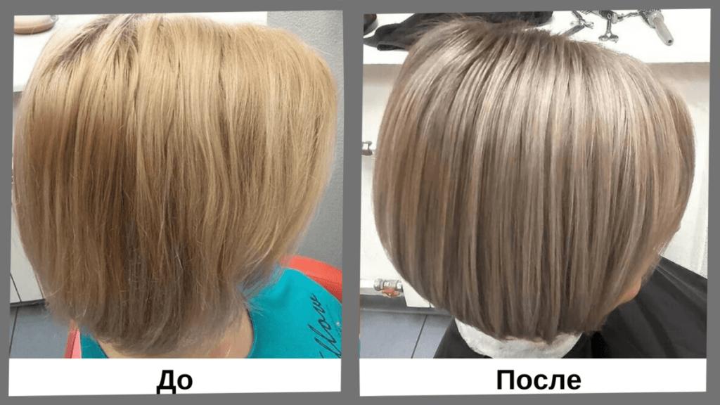 Как преобразить короткие волосы с помощью модной техники окрашивания омбре на каре и другие стрижки?