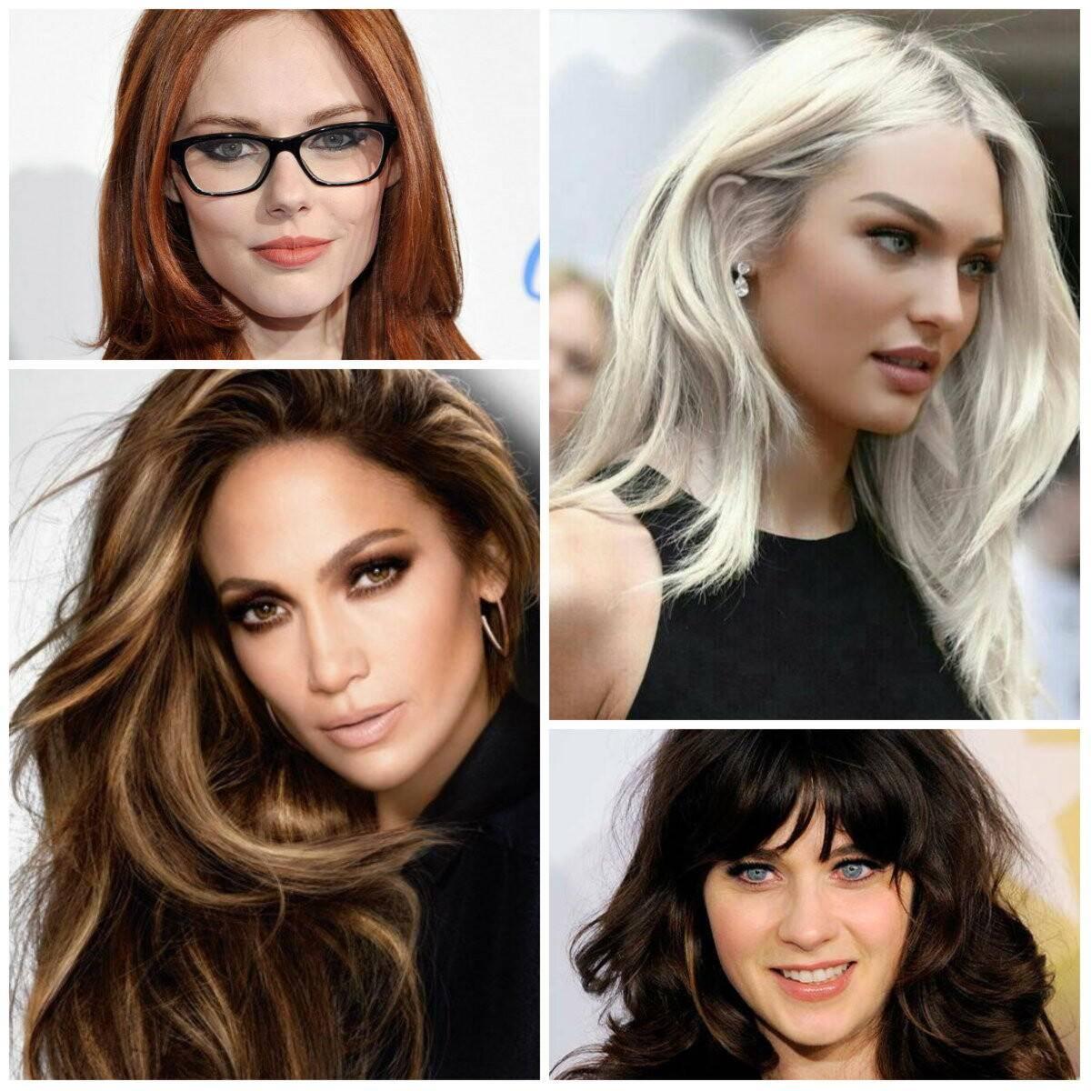 Модное окрашивание на средние волосы: фото, модные тенденции 2020 2021