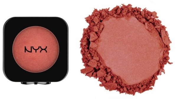 Обзор румян high definition blush от nyx