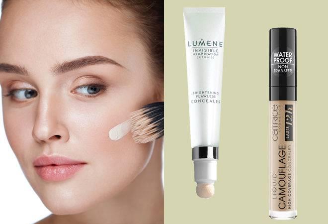 Скрытая правда: лучшие консилеры nyx professional makeup