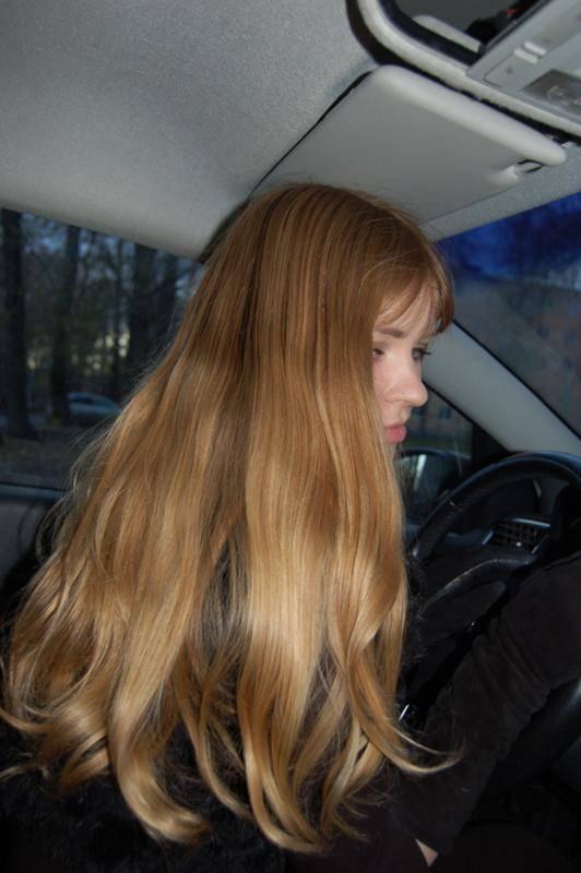 Окрашивание волос блонд (50 фото): модные тенденции покраски коротких и длинных волос. как покрасить русые и темные волосы средней длины?