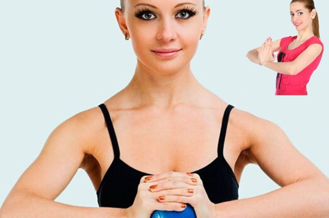Как подтянуть обвисшую после кормления грудь в домашних условиях с помощью упражнений, массажа, процедур и других средств