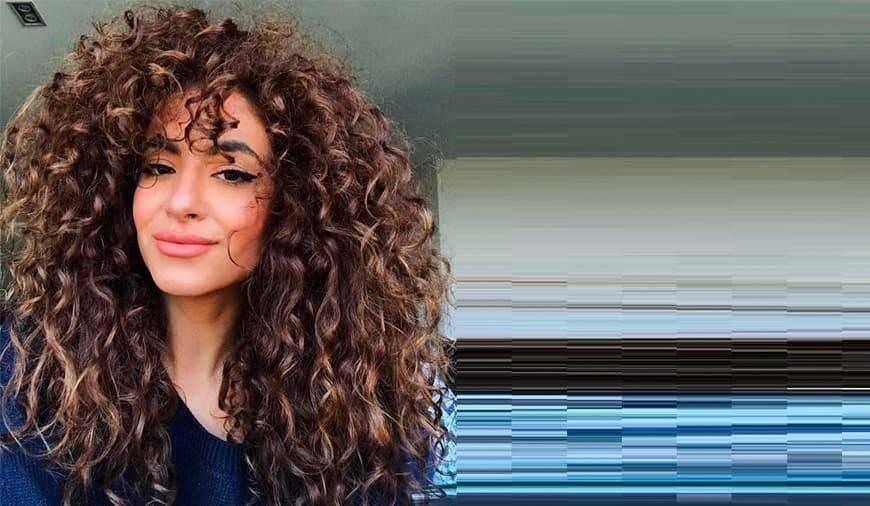 Сухие кудрявые волосы: что делать, 10 лучших средств для дома