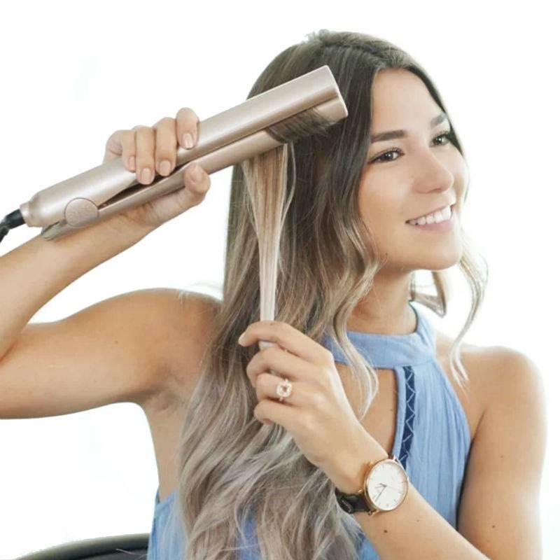 Обзор лучших профессиональных утюжков для волос