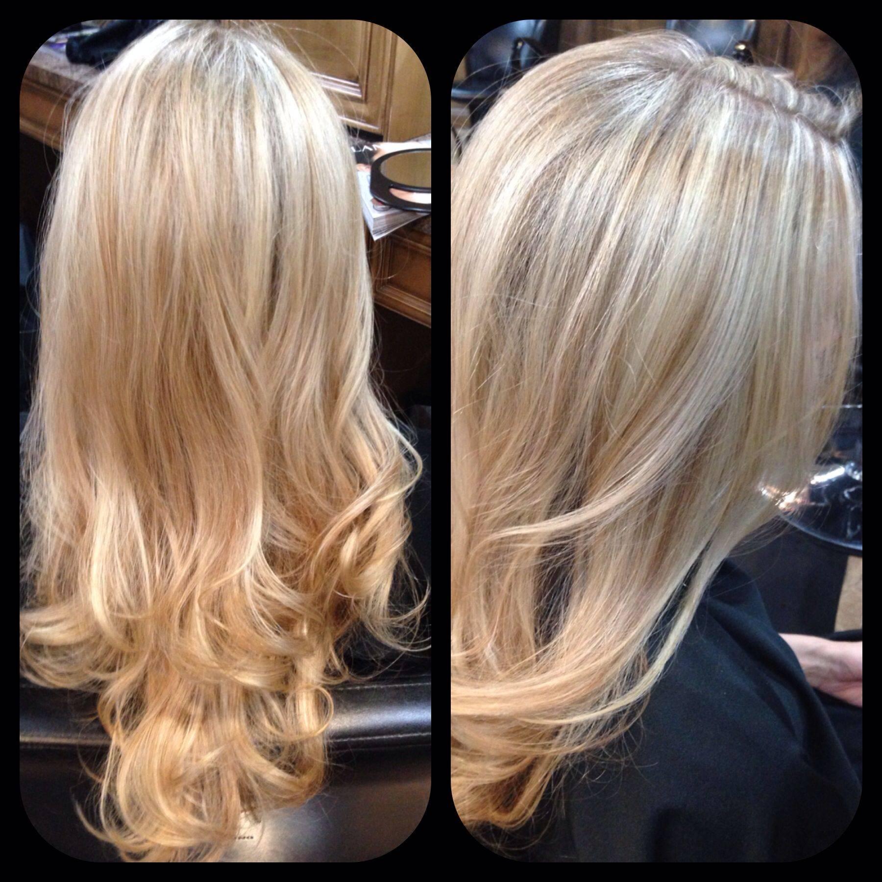Как сделать тонирование темных волос и подобрать идеальный оттенок