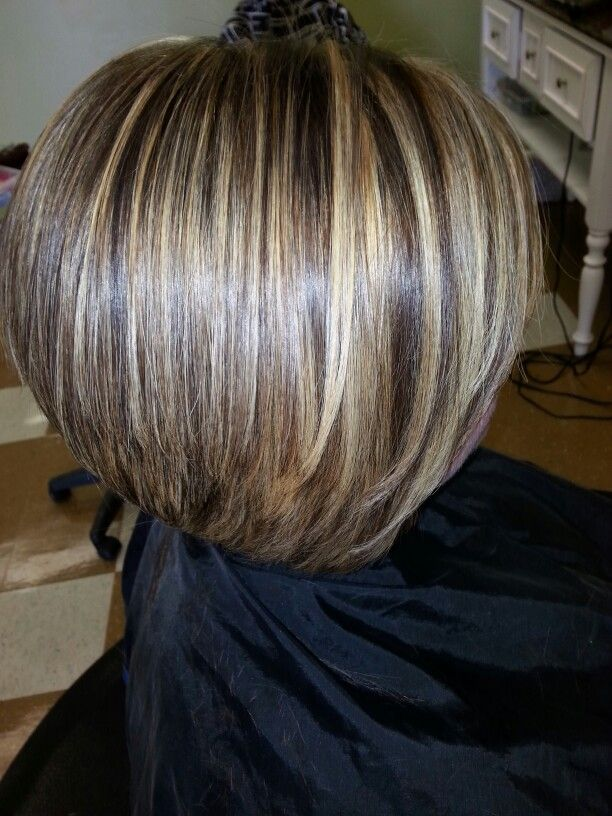 Красивые фото до и после процедуры. как сделать мелирование на темные короткие волосы: пошаговая инструкция