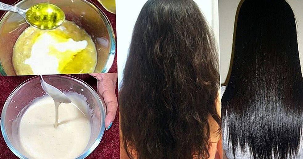 Маски для волос с димексидом: 5 рецептов на все случае жизни