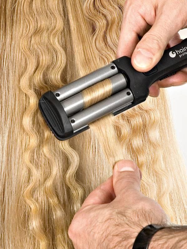 Выбираем лучший прибор для завивки волос