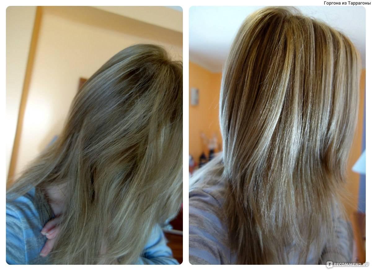 Тонирование светлых волос: что подойдет блондинкам, фото до и после, техника выполнения