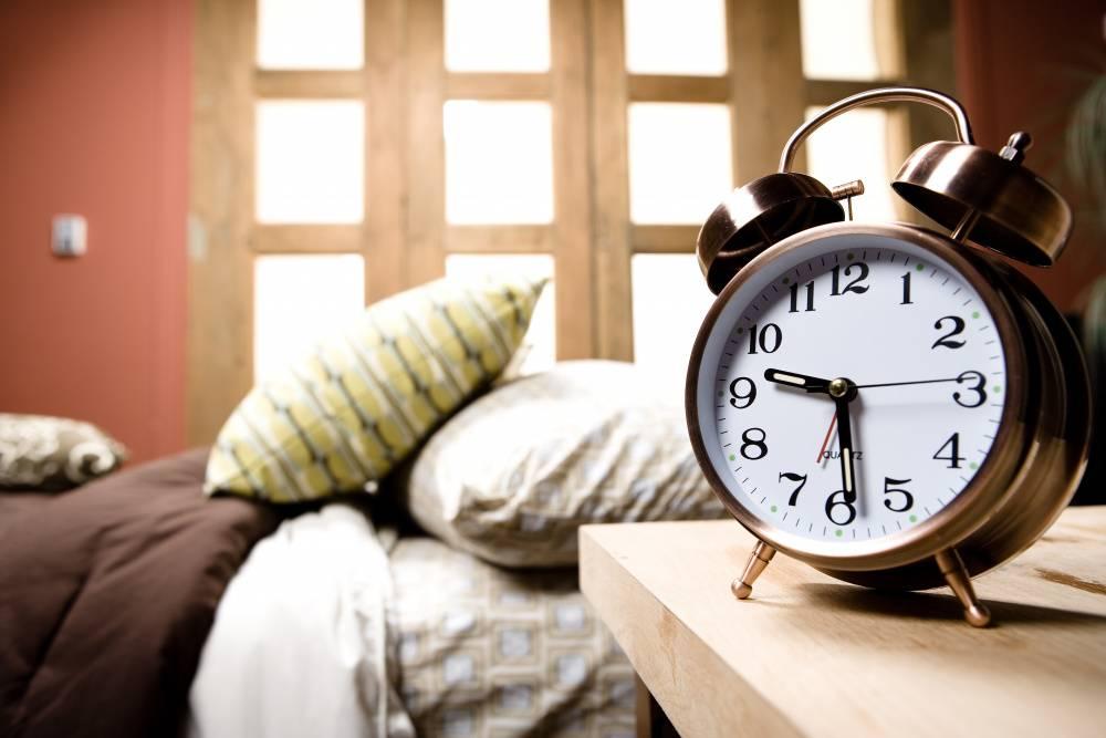 Почему нам сложно просыпаться по утрам