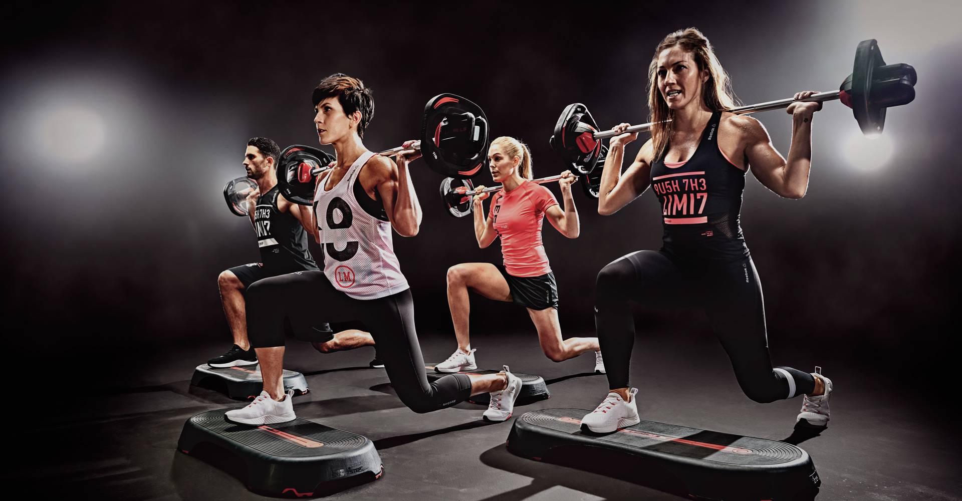 Hot iron (хот айрон) тренировка. что это такое в фитнесе, программа, упражнения, техника. видео-уроки