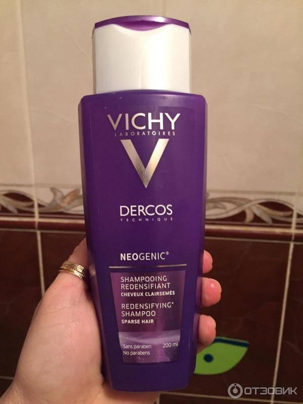 Как повысить густоту волос: топ-8 эффективных шампуней для объема