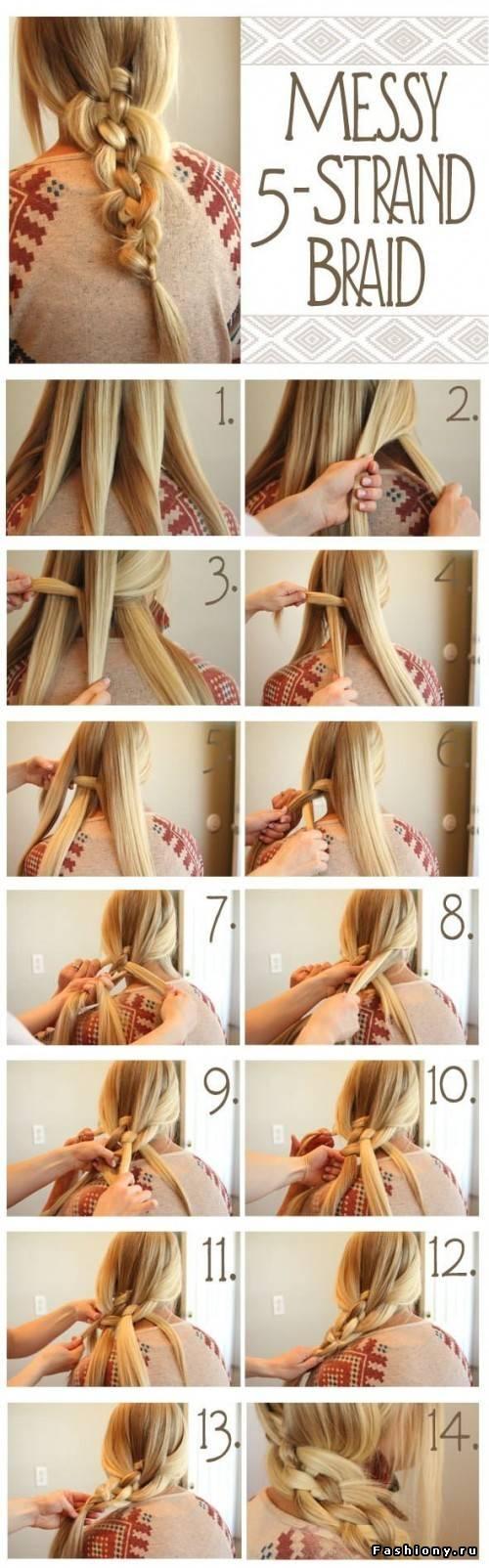 Как научиться самой себе плести косы: распространенные техники, особенности плетения на себе, примеры с фото, советы парикмахеров