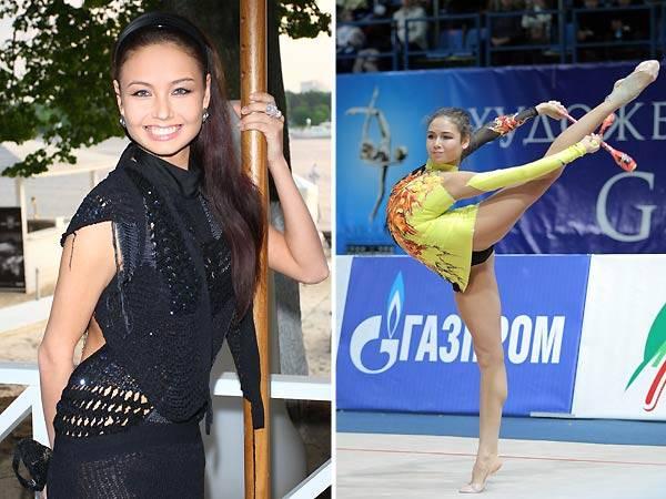 Диета ляйсан утяшевой— как худеют гимнастки
