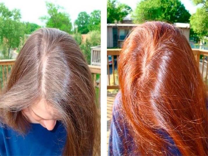 Луковая шелуха для волос, эффективные рецепты