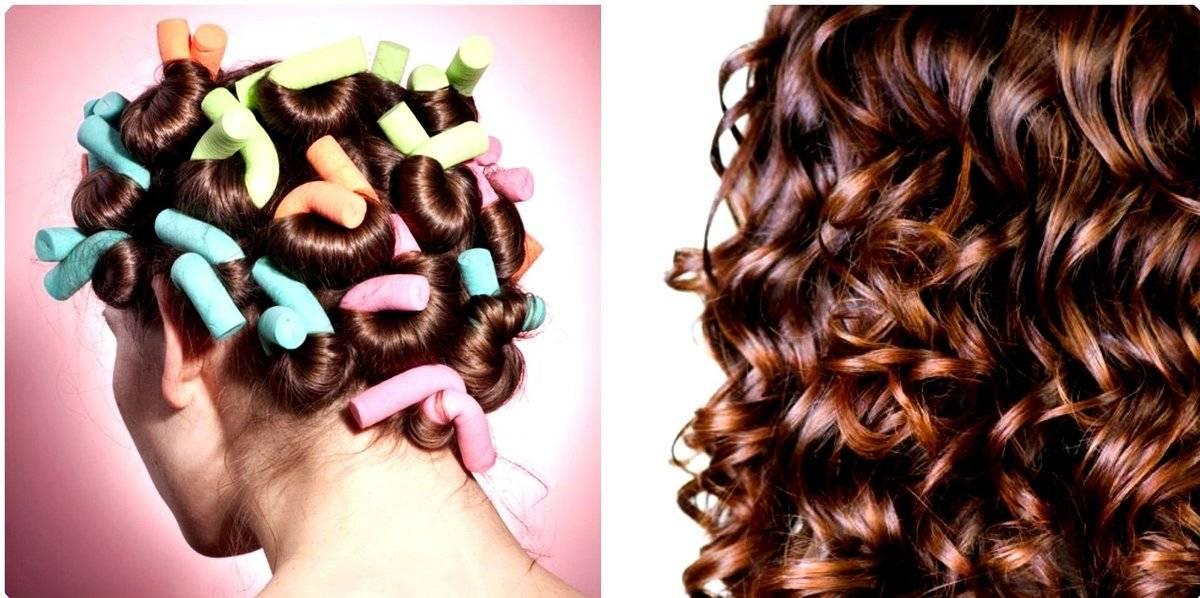 Несколько способов того, как сделать крупные локоны на короткие волосы. фото и рекомендации специалистов
