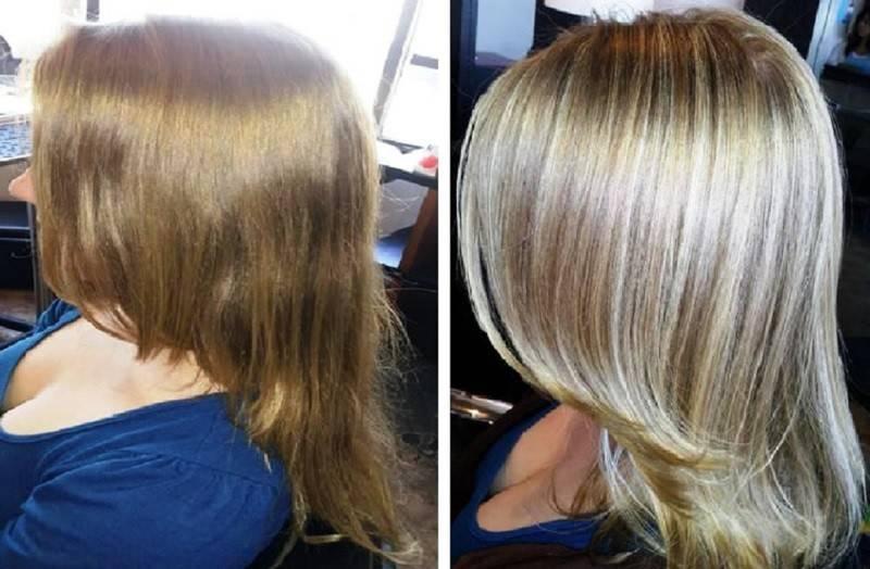 Делают ли балаяж на короткие волосы и кому подойдет такое преображение? пошаговая инструкция по технике окрашивания