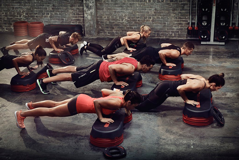 Hot iron: тренировка со штангой для тех, кто хочет похудеть :: тренировки :: «живи!