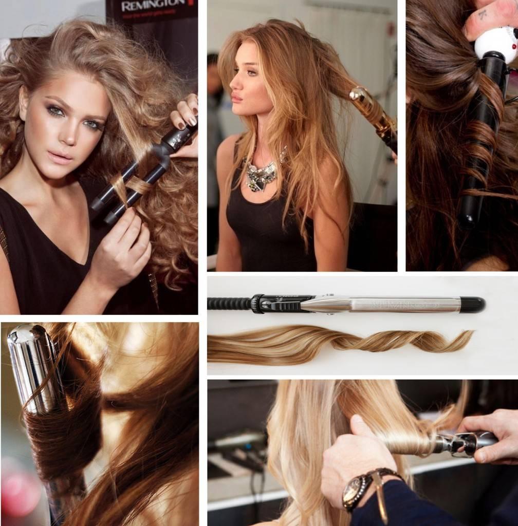 Как завить утюжком короткие волосы: варианты укладок, пошаговое руководство  — ruxa