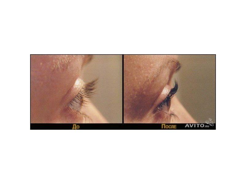 Биозавивка ресниц: отзывы, видео, фото до и после