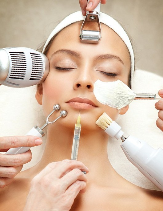 Рекомендации после чистки лица у косметолога