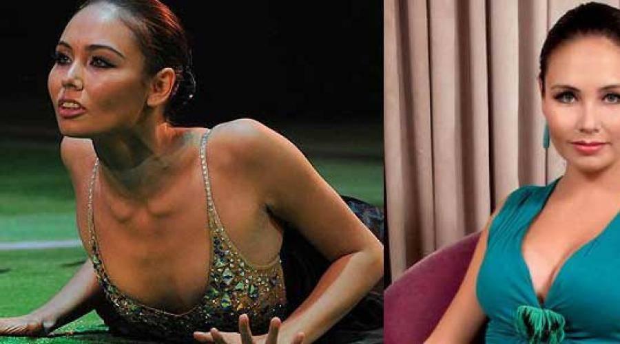 Топ-100 фото звезд ❇️ до и после пластики