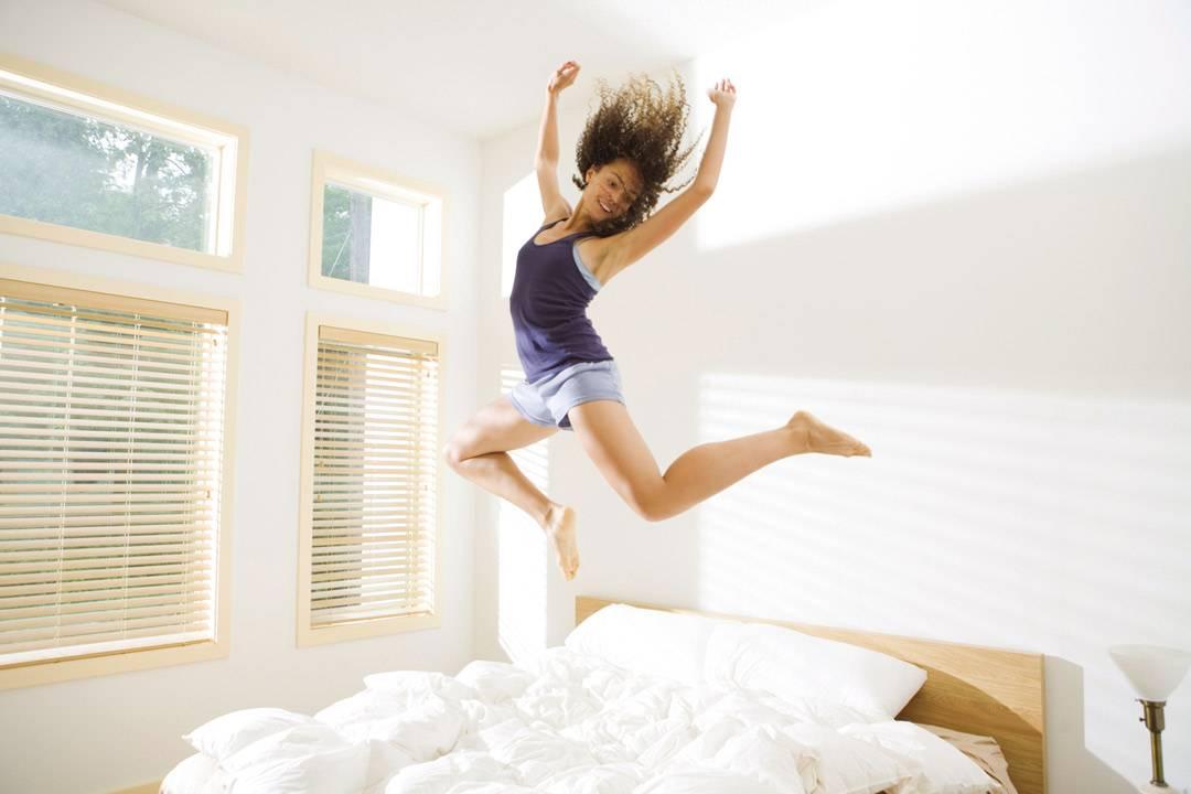 Как проснуться утром и взбодриться, если поздно лег и не слышишь будильник