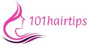 Логотип 101hairtips.com