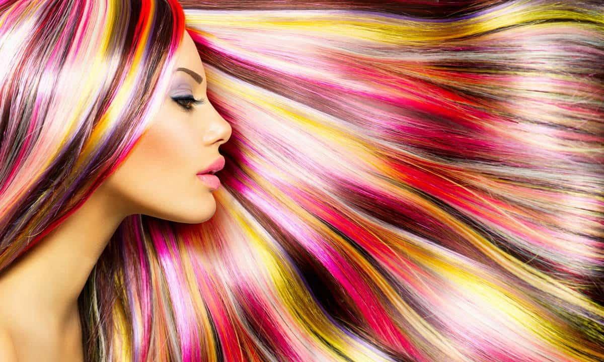 Мелирование 2020: на средние, короткие, длинные волосы, на каре, в домашних условиях